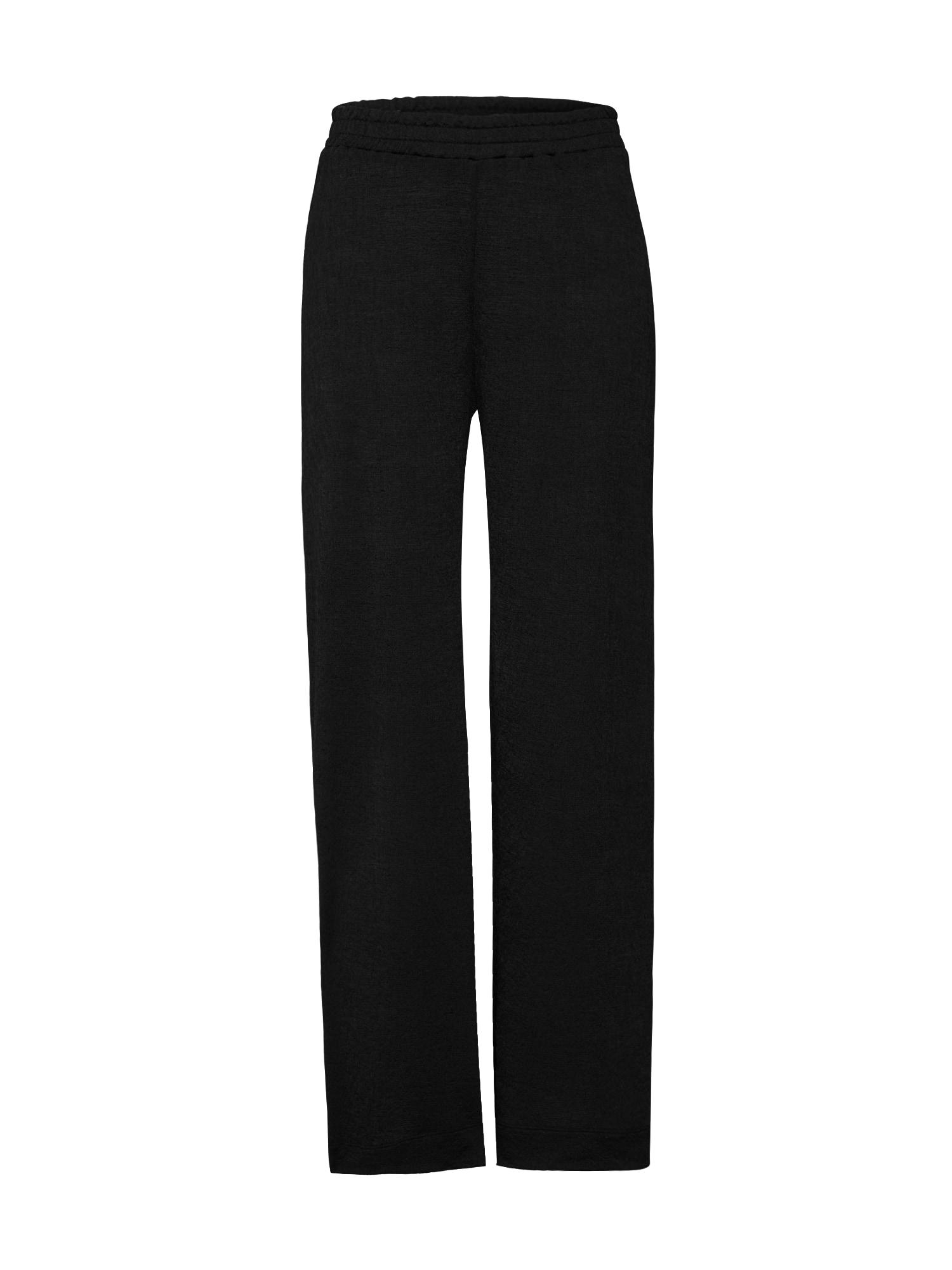 Kalhoty Silvia černá EDITED