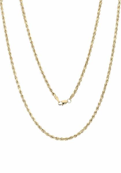 Ketten für Frauen - FIRETTI Goldkette 'Kordelkette' gold  - Onlineshop ABOUT YOU