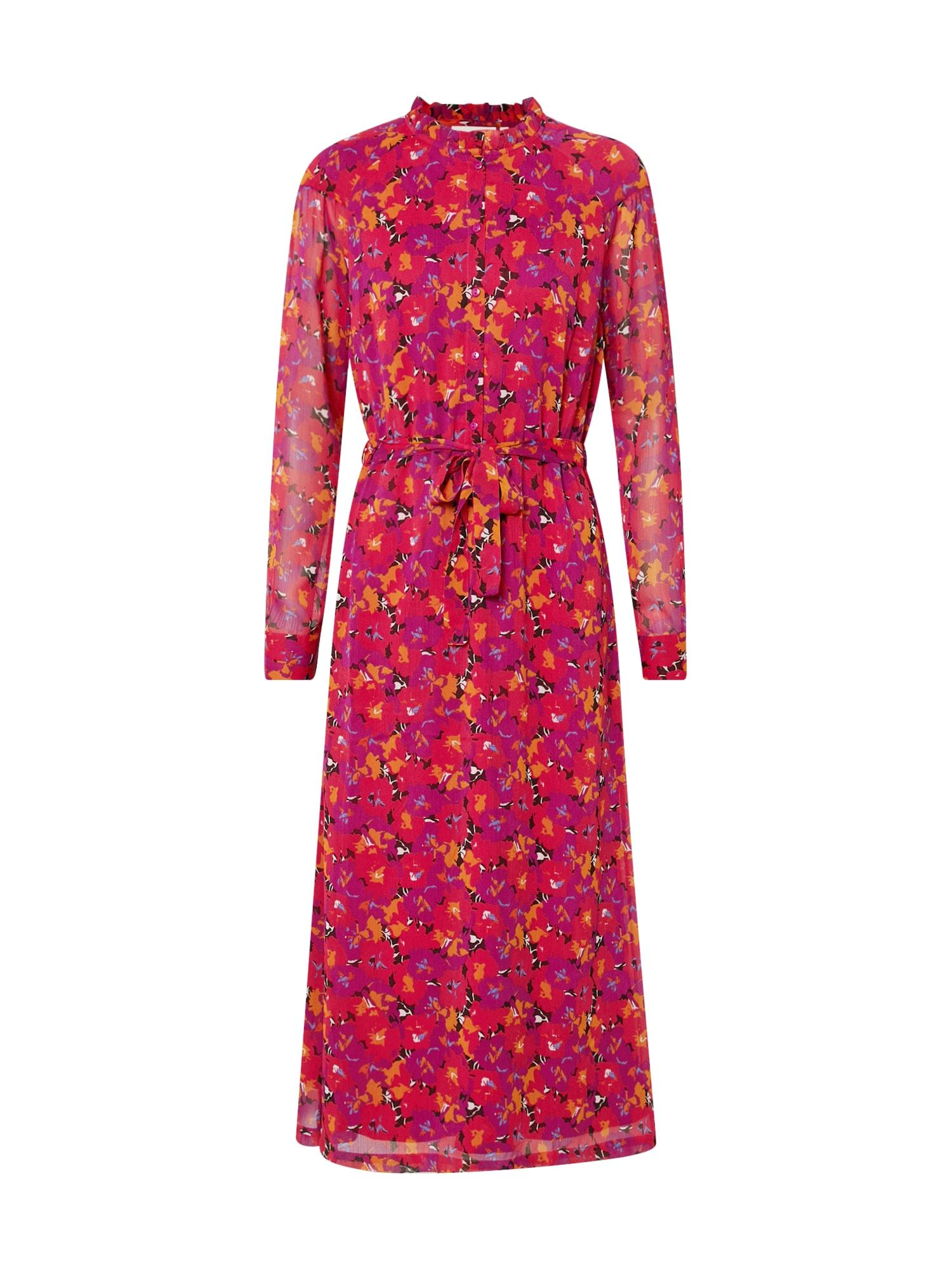 Another Label Palaidinės tipo suknelė 'Amie'' rožinė
