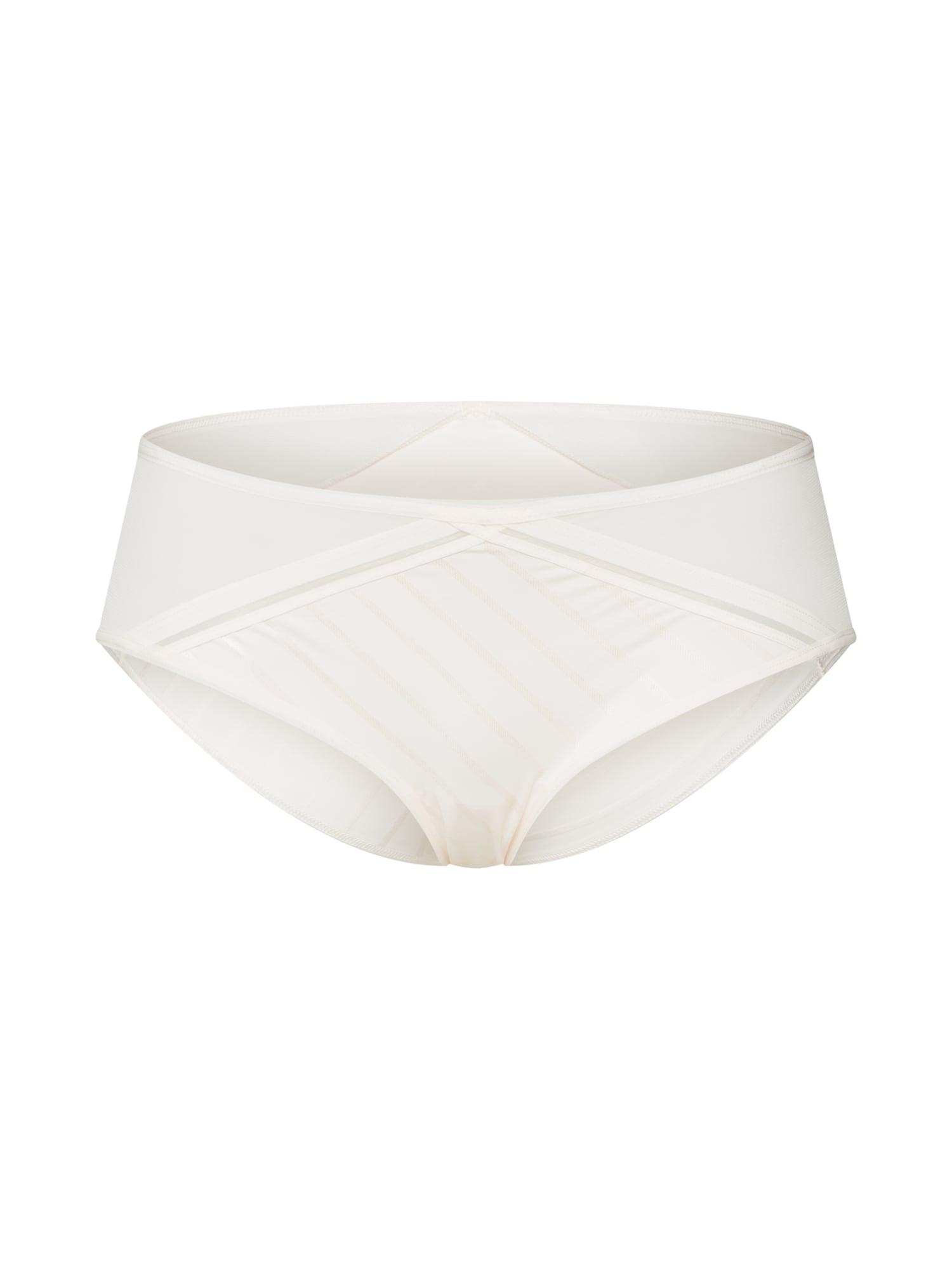 Kalhotky GRAPHIC krémová PASSIONATA