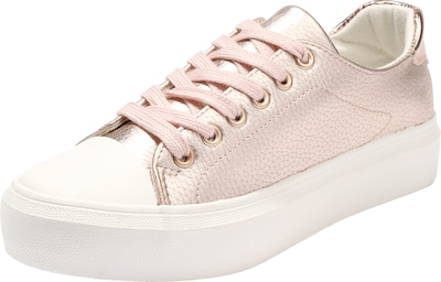 Emily And Eve Metallic Sneaker 'Lea'