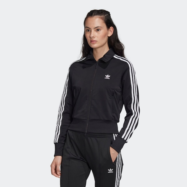 Jacken - Jacke › ADIDAS ORIGINALS › weiß schwarz  - Onlineshop ABOUT YOU