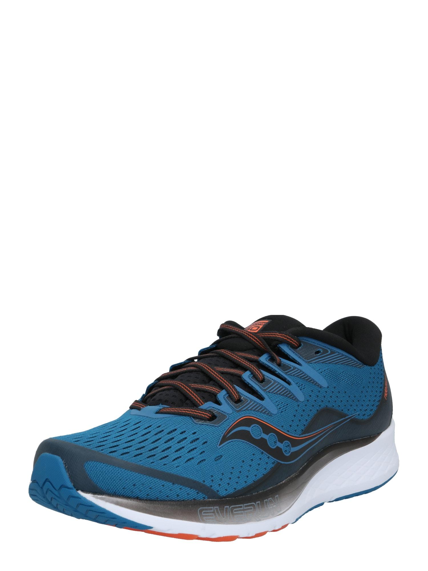 saucony Bežecká obuv 'Ride ISO2'  modré