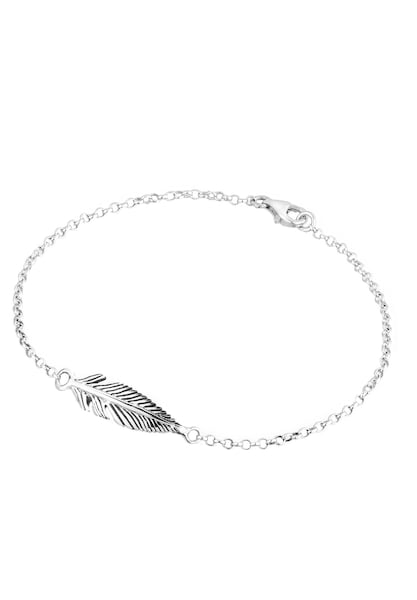 Armbaender - Armband › ELLI › silber  - Onlineshop ABOUT YOU