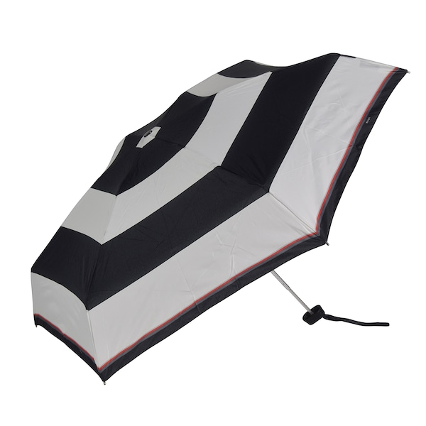 Regenschirme - Taschenschirm 'TS.010 Small Manual' 18 cm › knirps › hellgrau rot schwarz  - Onlineshop ABOUT YOU
