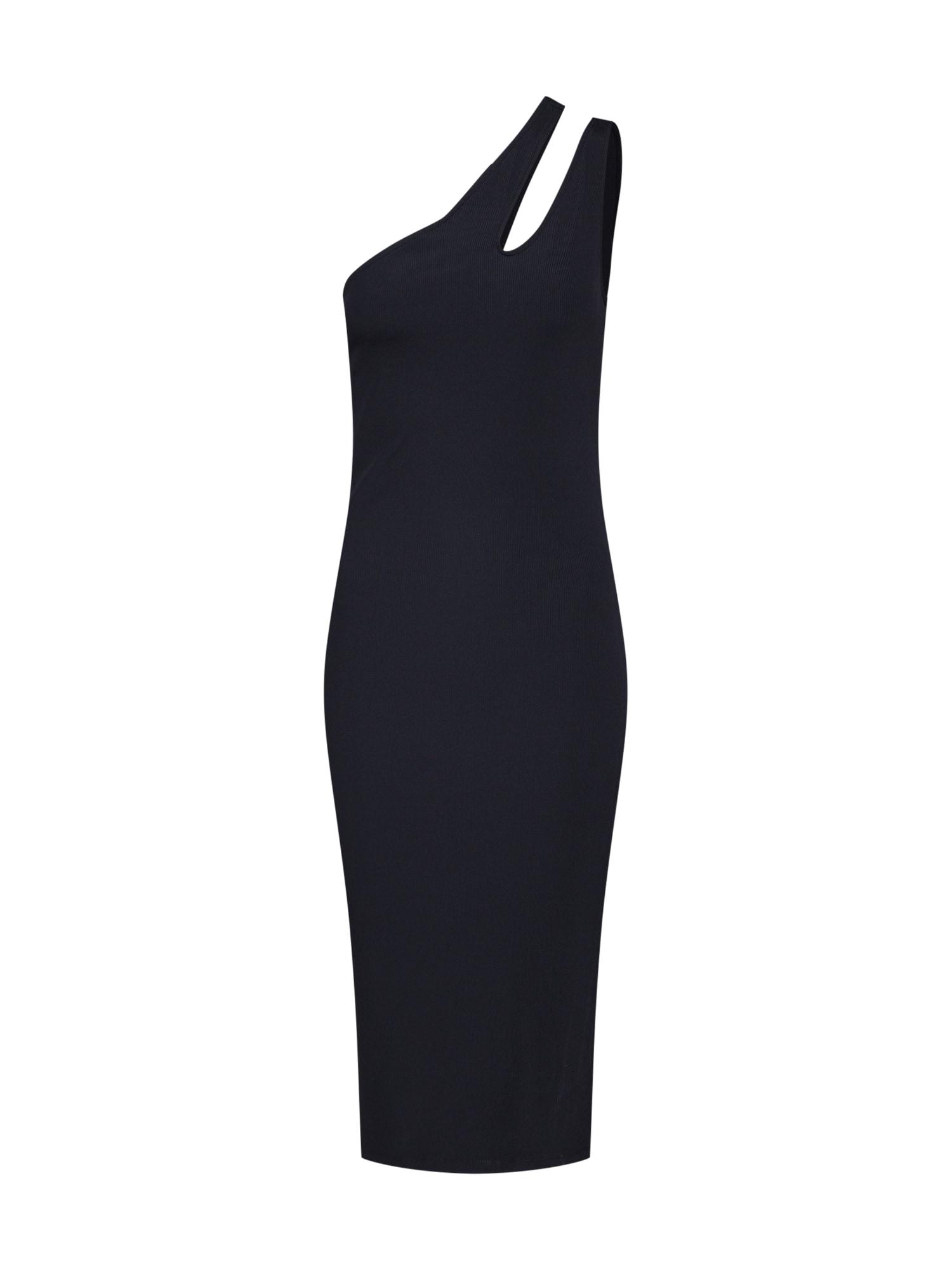 IVYREVEL Kokteilinė suknelė juoda