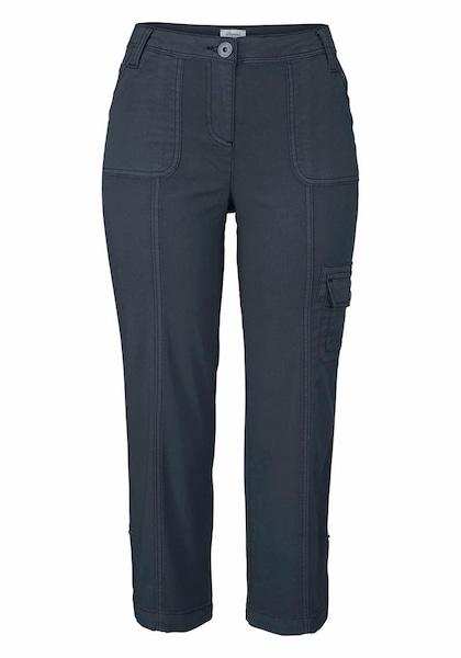 Hosen für Frauen - BOYSEN'S Cargohose nachtblau  - Onlineshop ABOUT YOU
