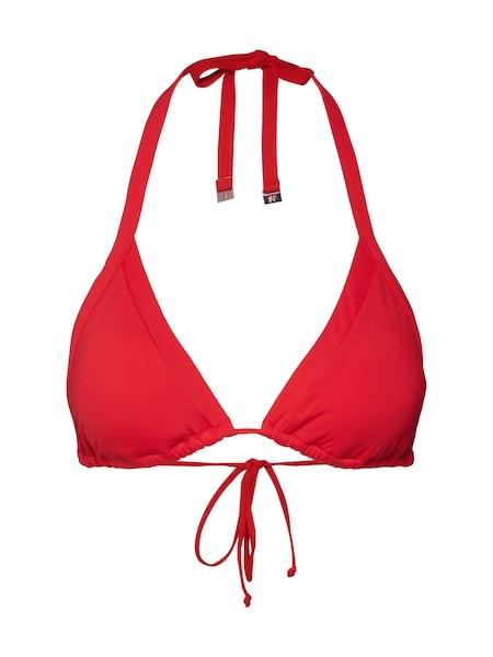 Bademode für Frauen - Seafolly Bikinitop 'Slide Tri' pitaya  - Onlineshop ABOUT YOU