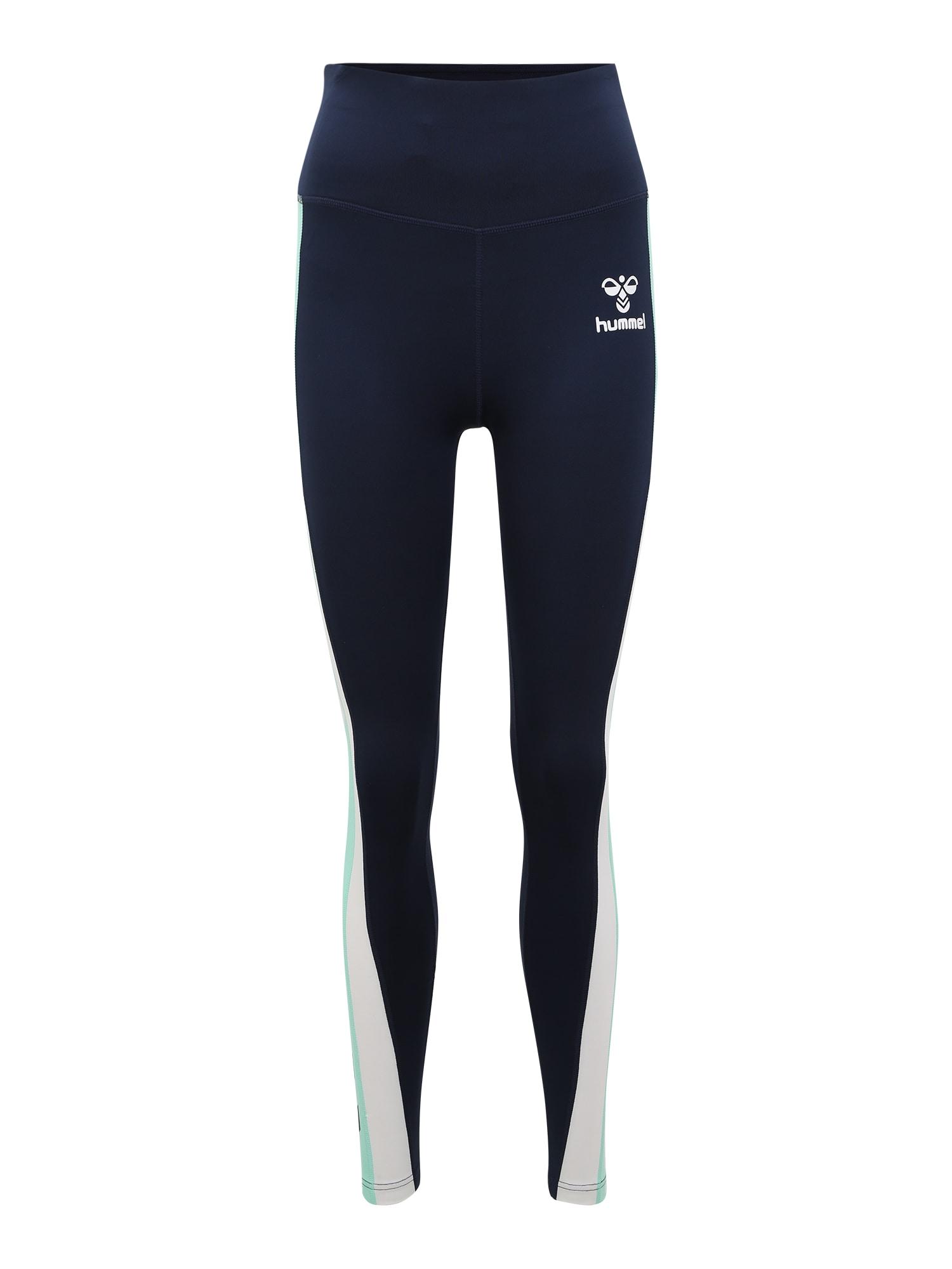 Hummel Sportovní kalhoty 'OLIZA'  tmavě modrá