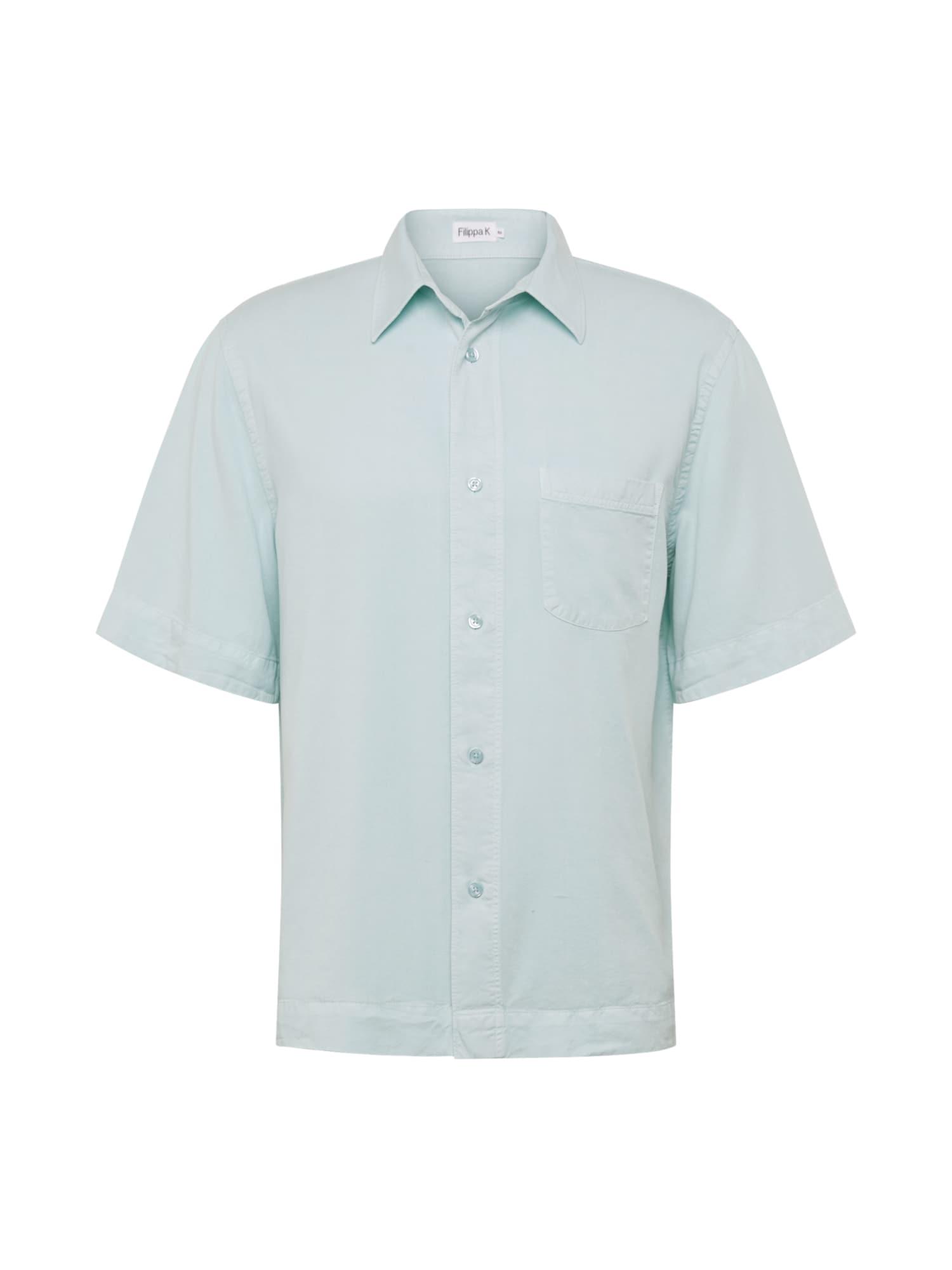 Filippa K Marškiniai šviesiai mėlyna