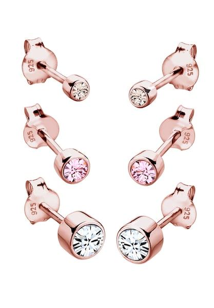 Ohrringe für Frauen - ELLI Ohrringe rosegold  - Onlineshop ABOUT YOU