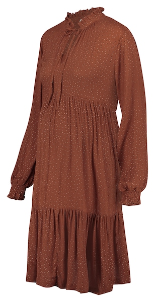 Schwangerschaftsmode - Kleid › QUEEN MUM › orange  - Onlineshop ABOUT YOU
