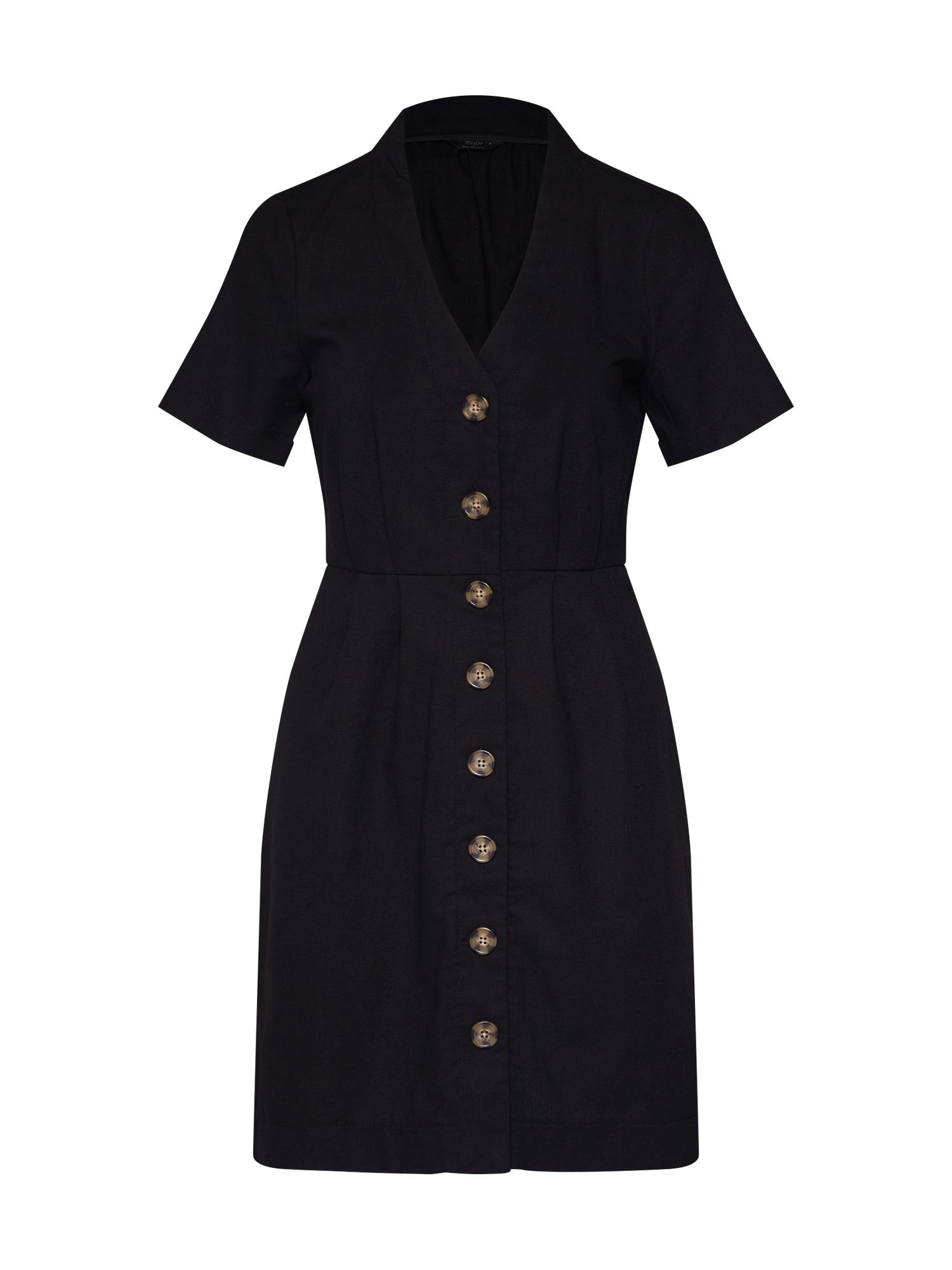 Šaty Onibibs černá ONLY