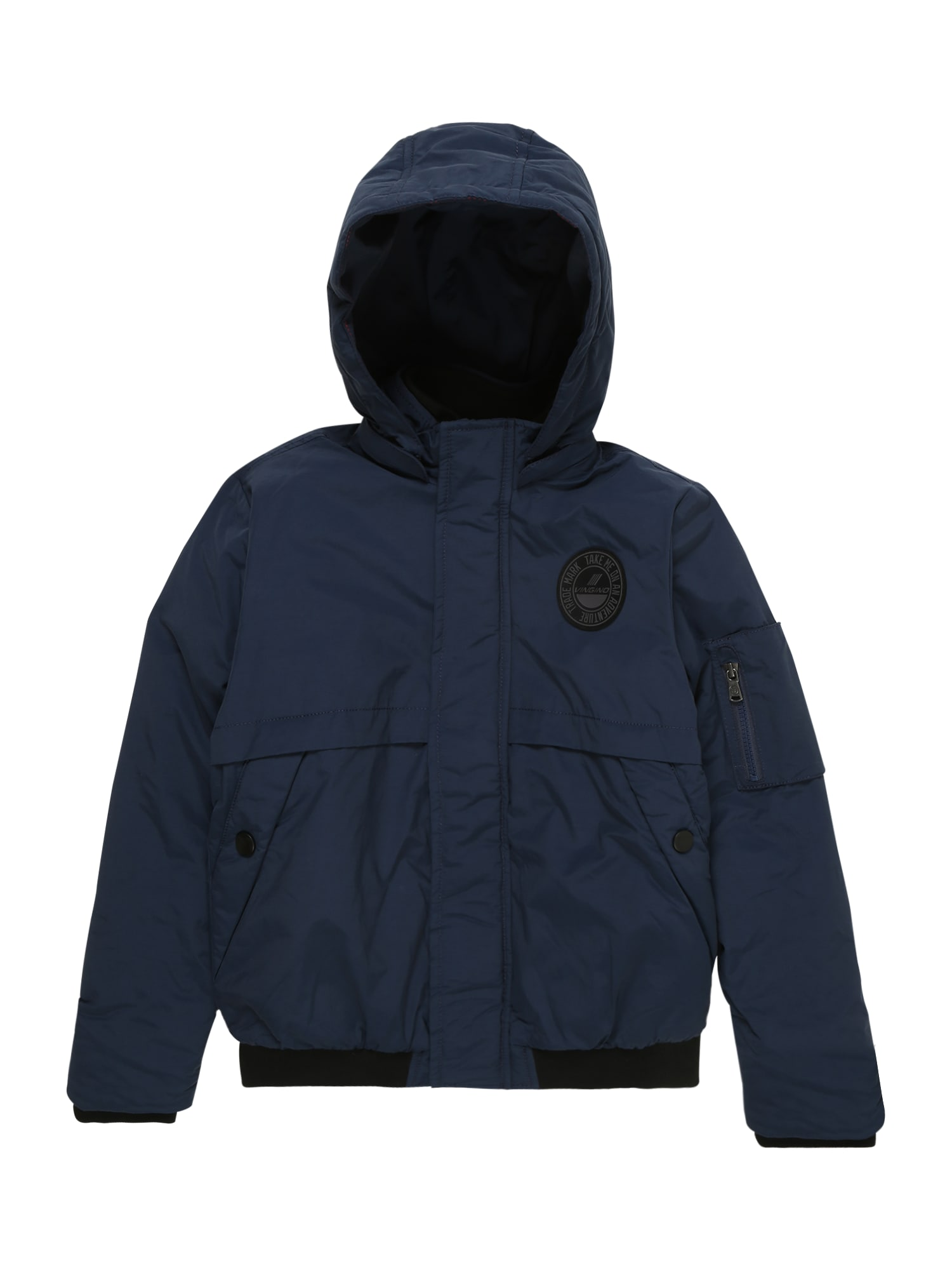Přechodná bunda Theigo tmavě modrá VINGINO