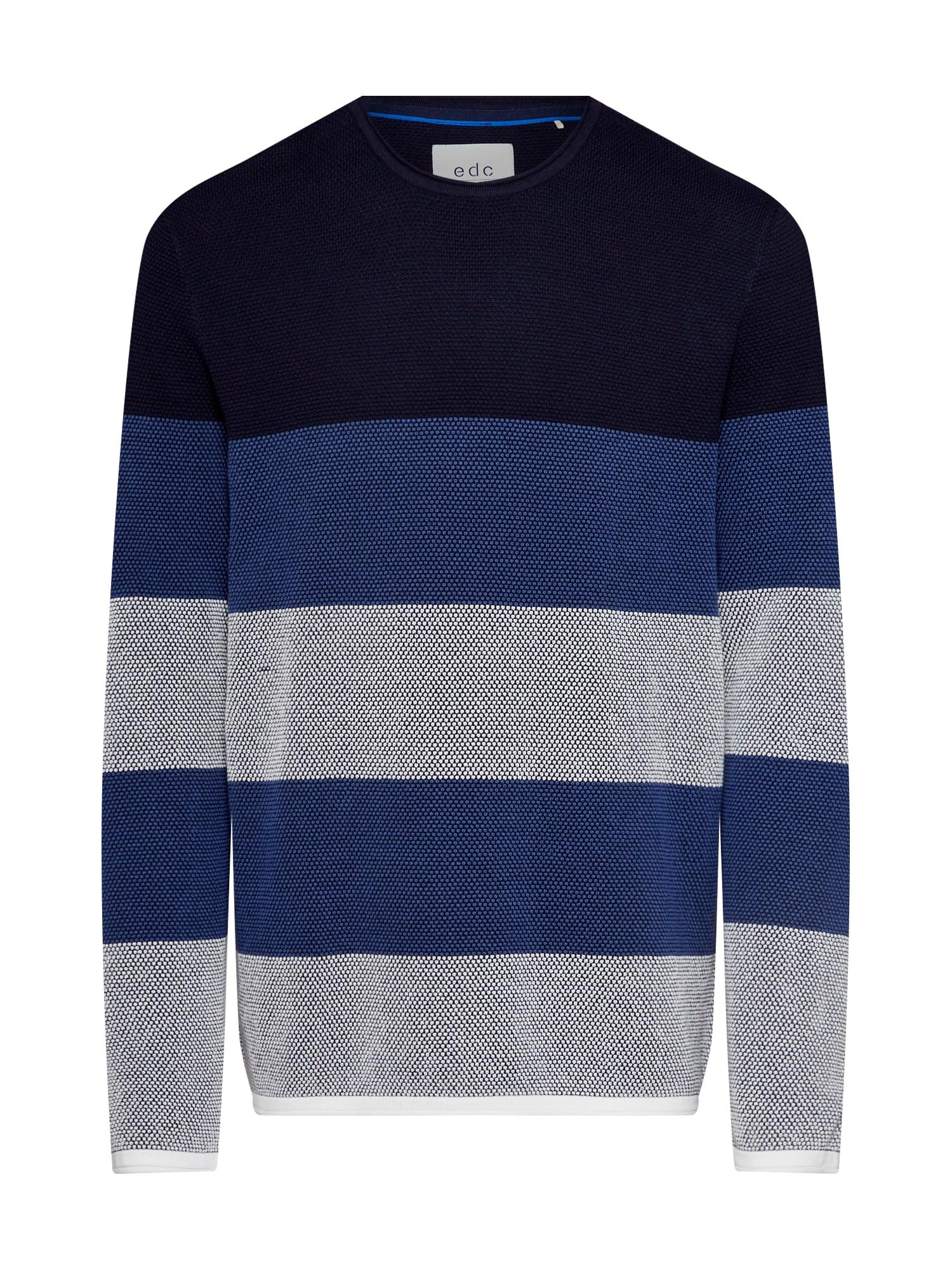 Pullover 'Striip' | Bekleidung > Pullover > Sonstige Pullover | EDC BY ESPRIT