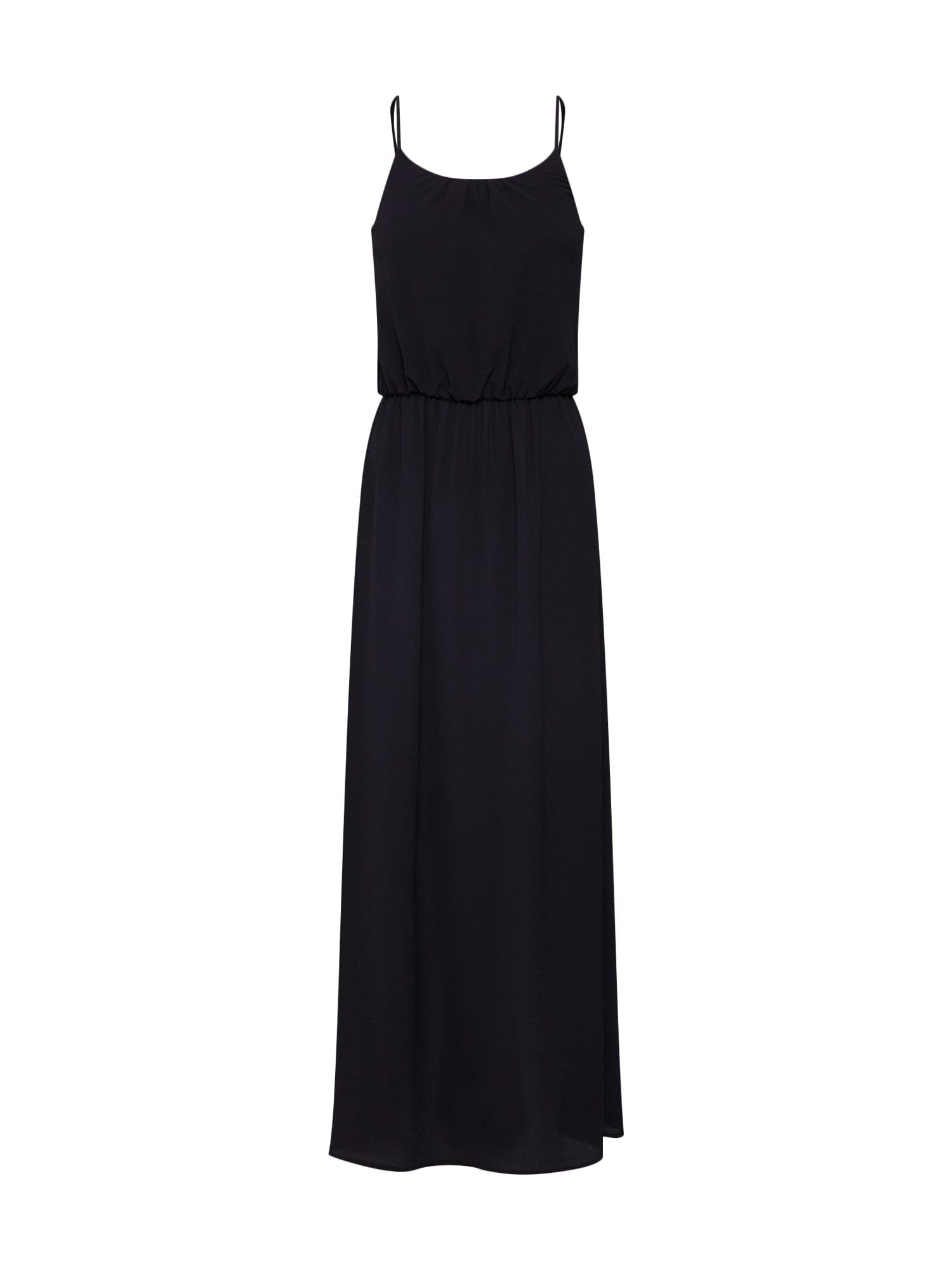 Letní šaty onlWINNER SL WVN černá ONLY