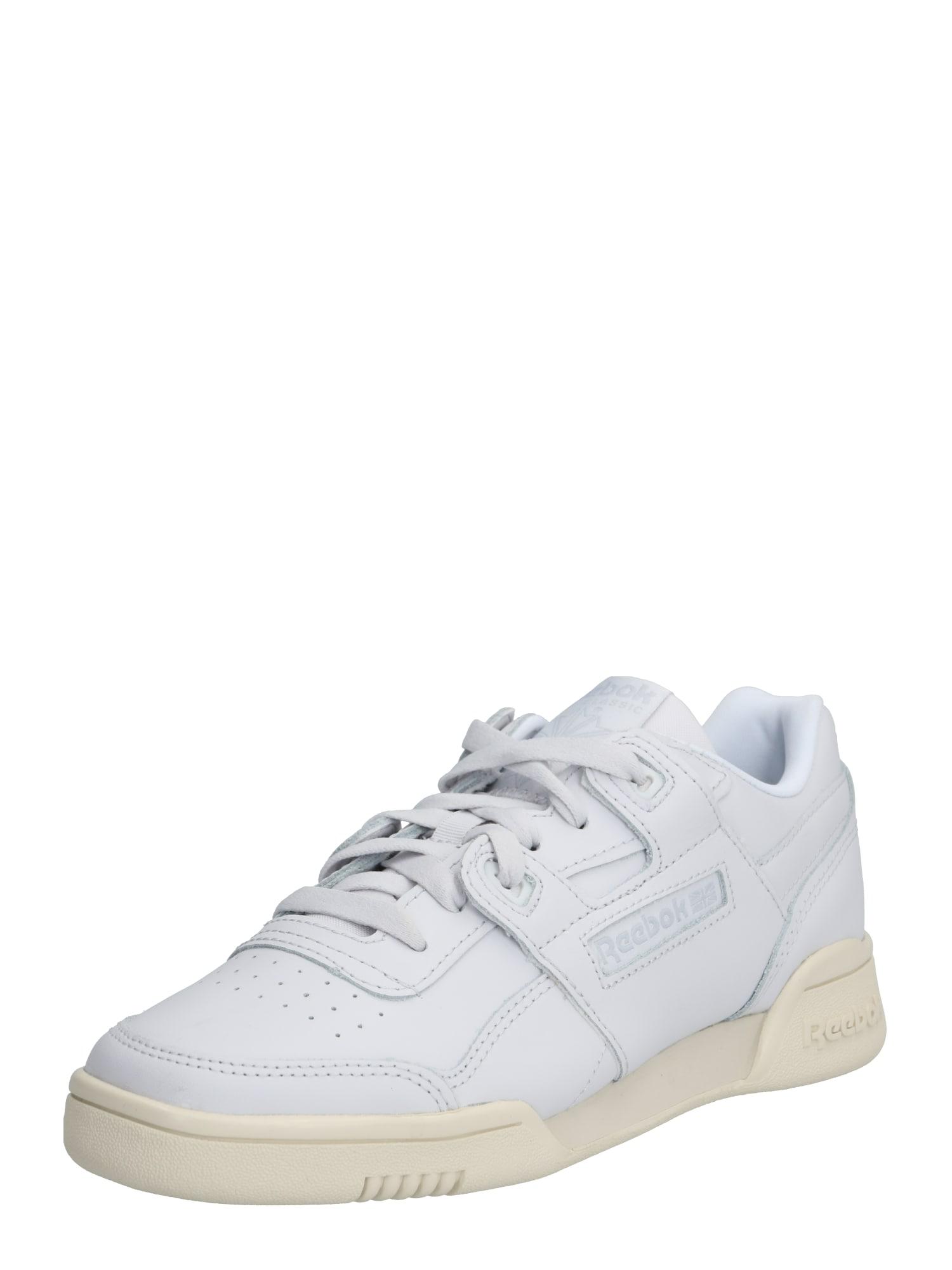 Reebok Classic Sportiniai batai balkšva