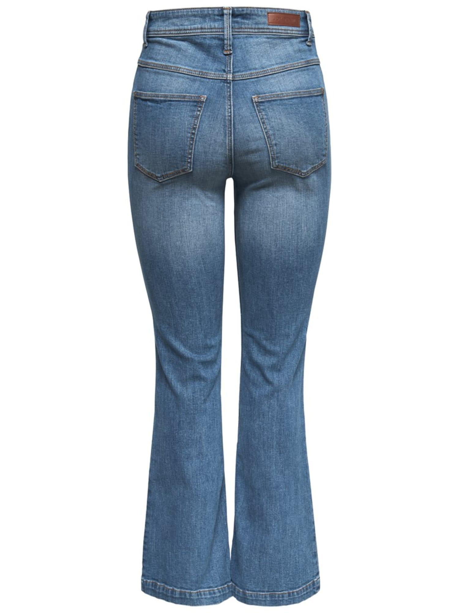 JACQUELINE de YONG Jeans  blå denim