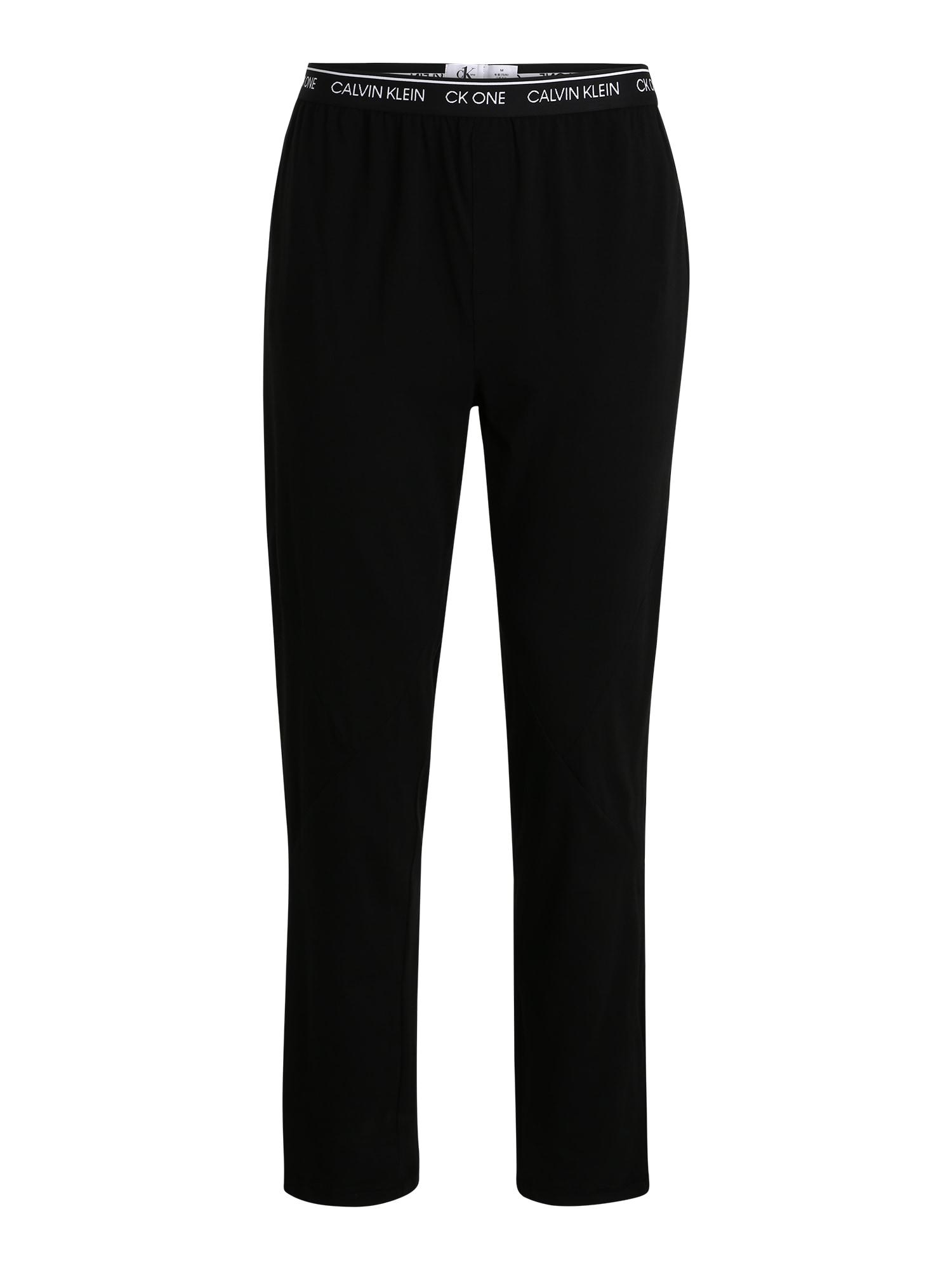Calvin Klein Underwear Pižaminės kelnės