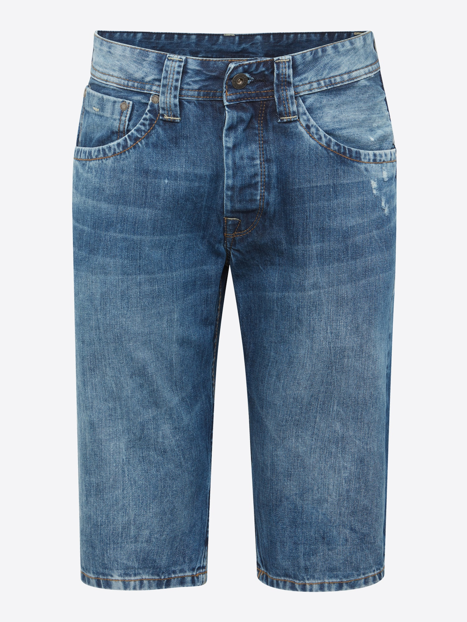 Pepe Jeans Jeans 'Cash'  blå denim