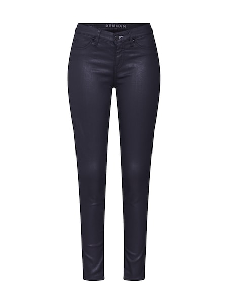 Hosen für Frauen - Jeans › Denham › black denim  - Onlineshop ABOUT YOU