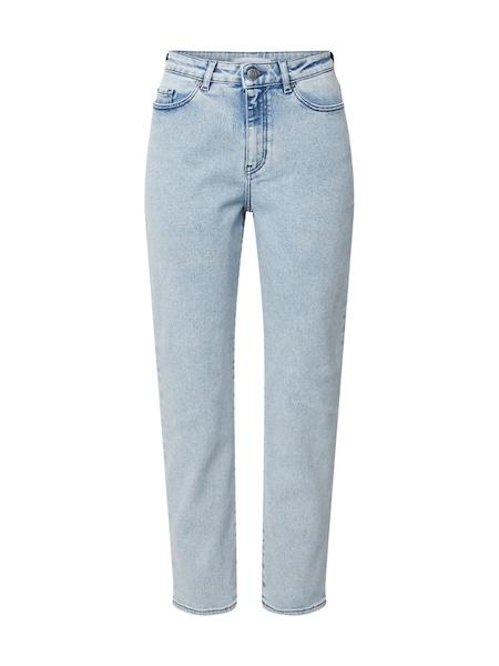 Hosen - Jeans 'Regular 1' › Boss › blue denim  - Onlineshop ABOUT YOU
