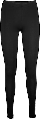PIECES Leggings aus Jersey 'Edita'