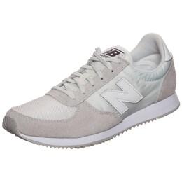 New Balance Damen WL220-WT-D Sneaker Damen camel,sand | 00191264136526