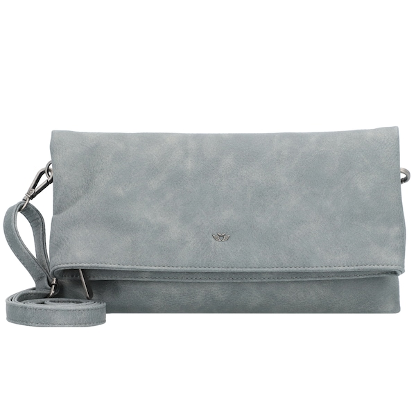 Clutches für Frauen - Clutch 'Ronja' › Fritzi Aus Preußen › grau  - Onlineshop ABOUT YOU
