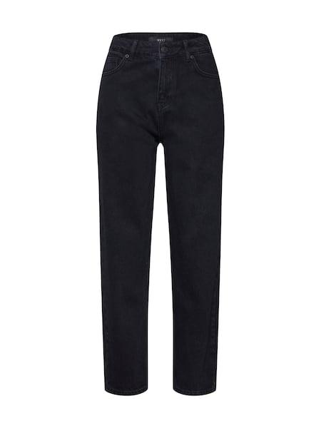 Hosen - Jeans 'Dana' › WHY7 › black denim  - Onlineshop ABOUT YOU