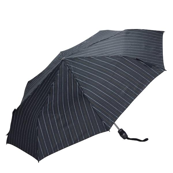 Regenschirme - Taschenschirm 'T .200' 28 cm › knirps › ultramarinblau senf weiß  - Onlineshop ABOUT YOU