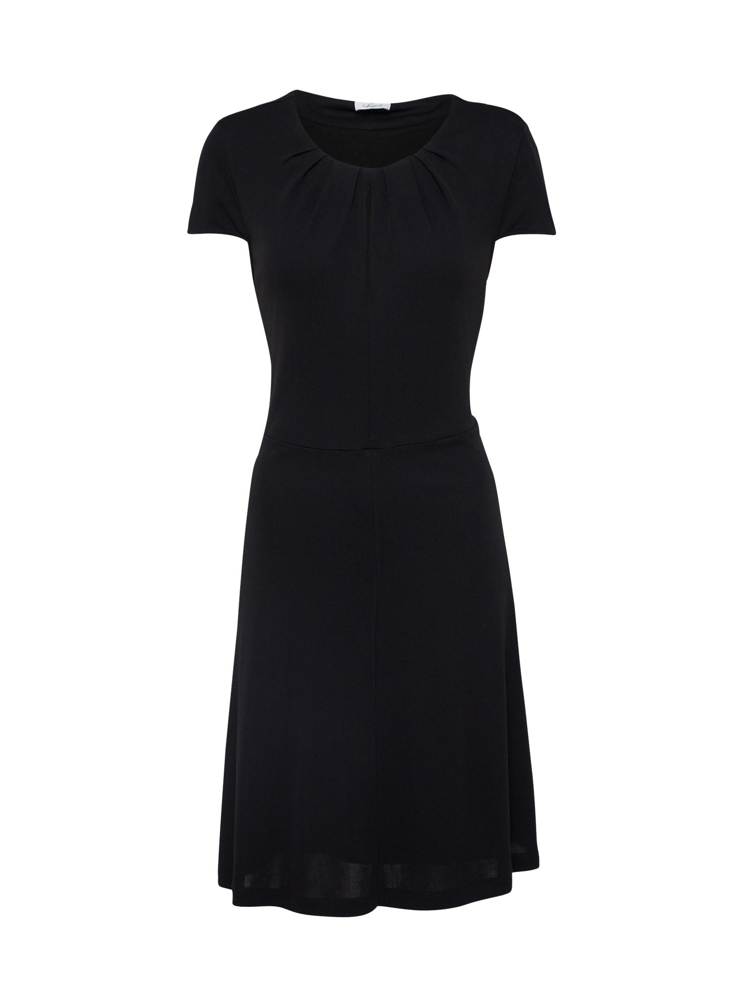Šaty Irene černá Iheart