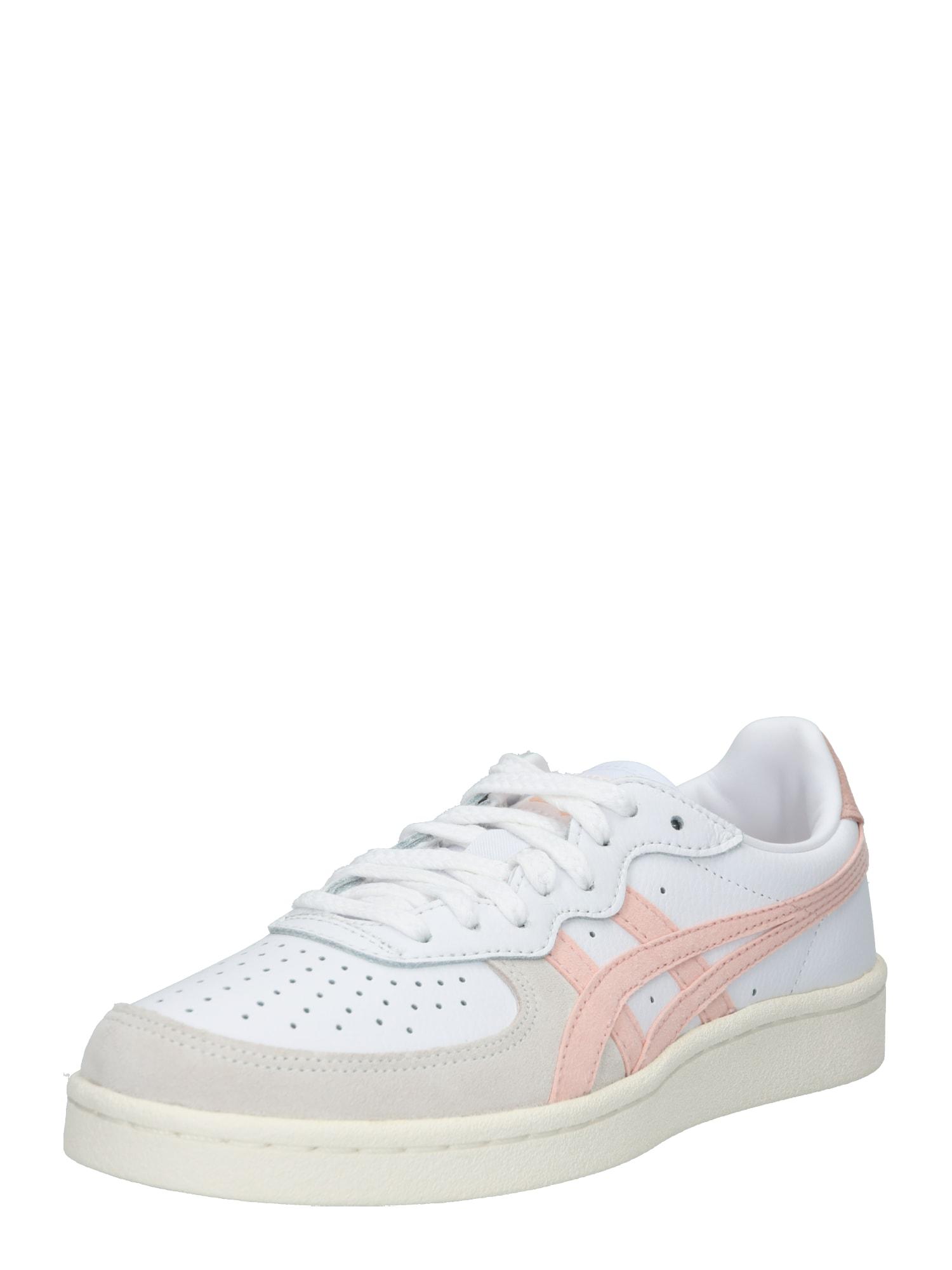 Tenisky růžová bílá offwhite Onitsuka Tiger