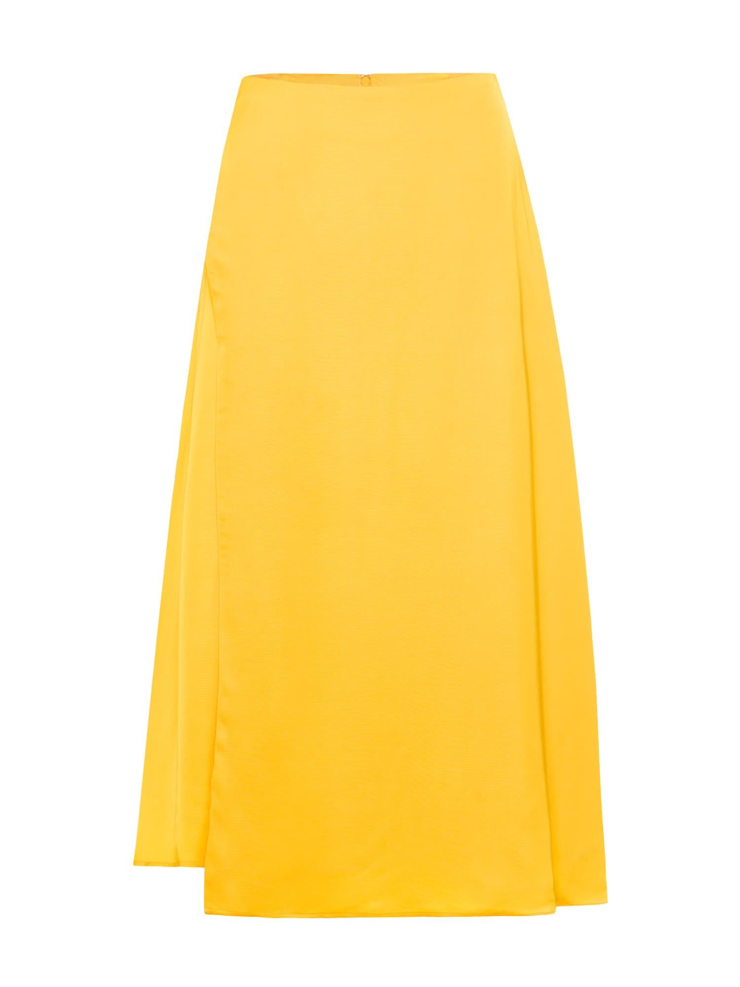 Sukně žlutá IVY & OAK