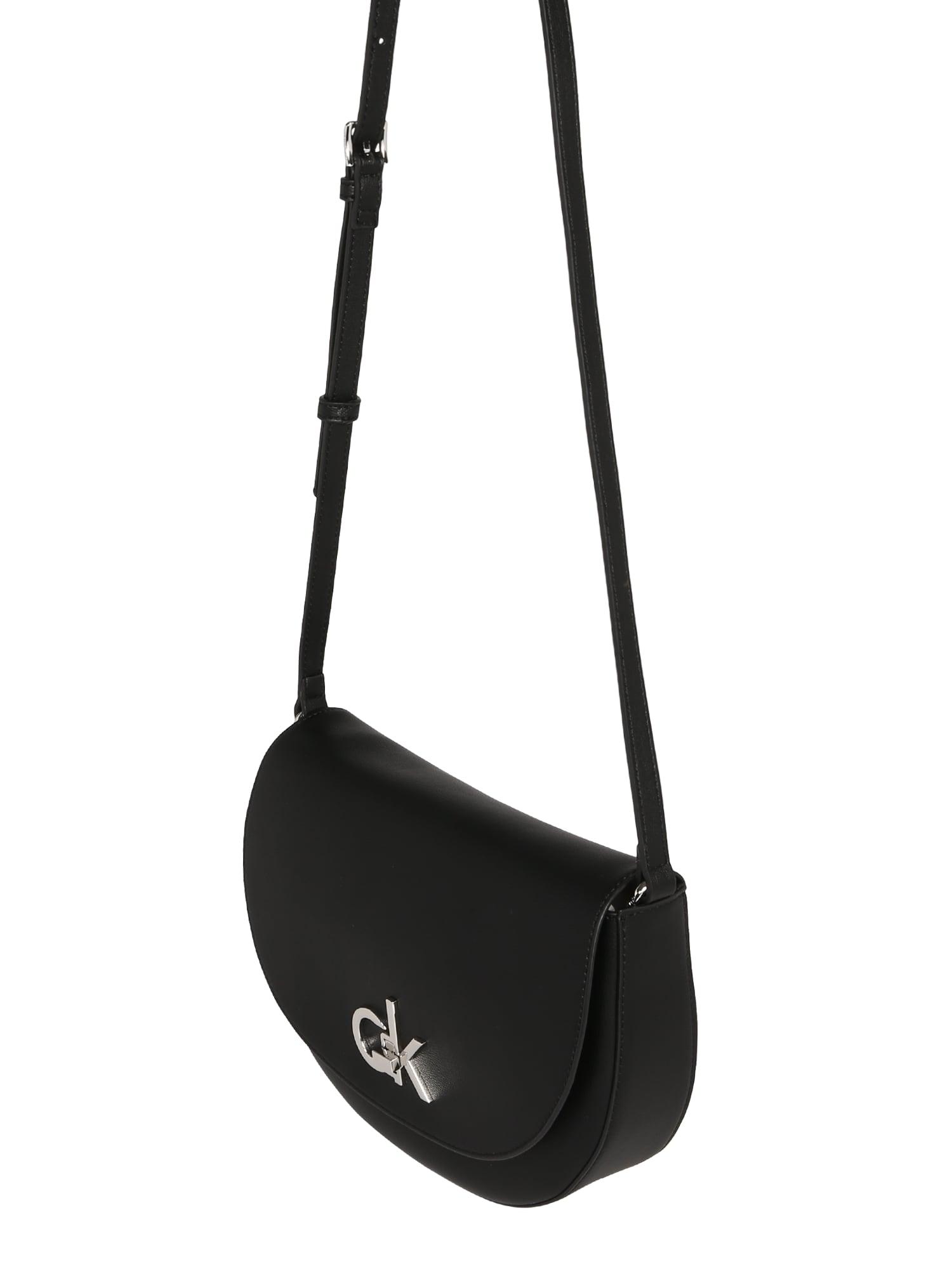 Calvin Klein Torba na ramię  czarny