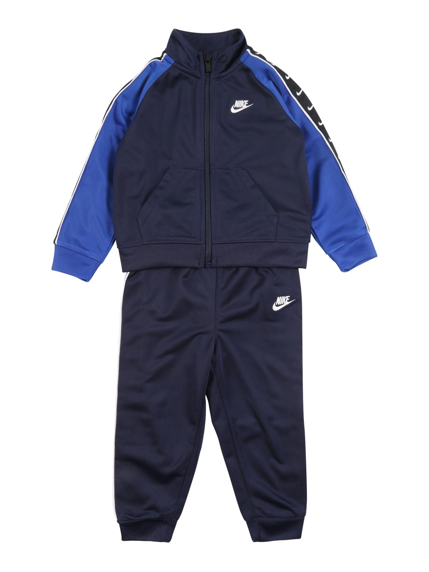 Nike Sportswear Rinkinys tamsiai mėlyna