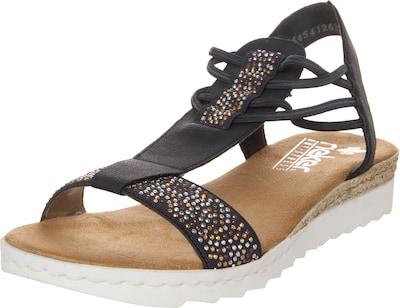 rieker sandalen jetzt kaufen im about you shop. Black Bedroom Furniture Sets. Home Design Ideas