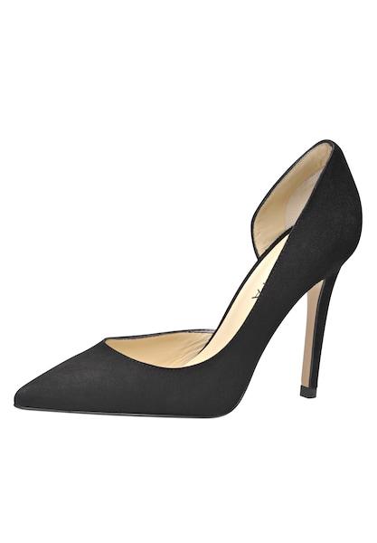 Highheels für Frauen - Pumps › EVITA › schwarz  - Onlineshop ABOUT YOU