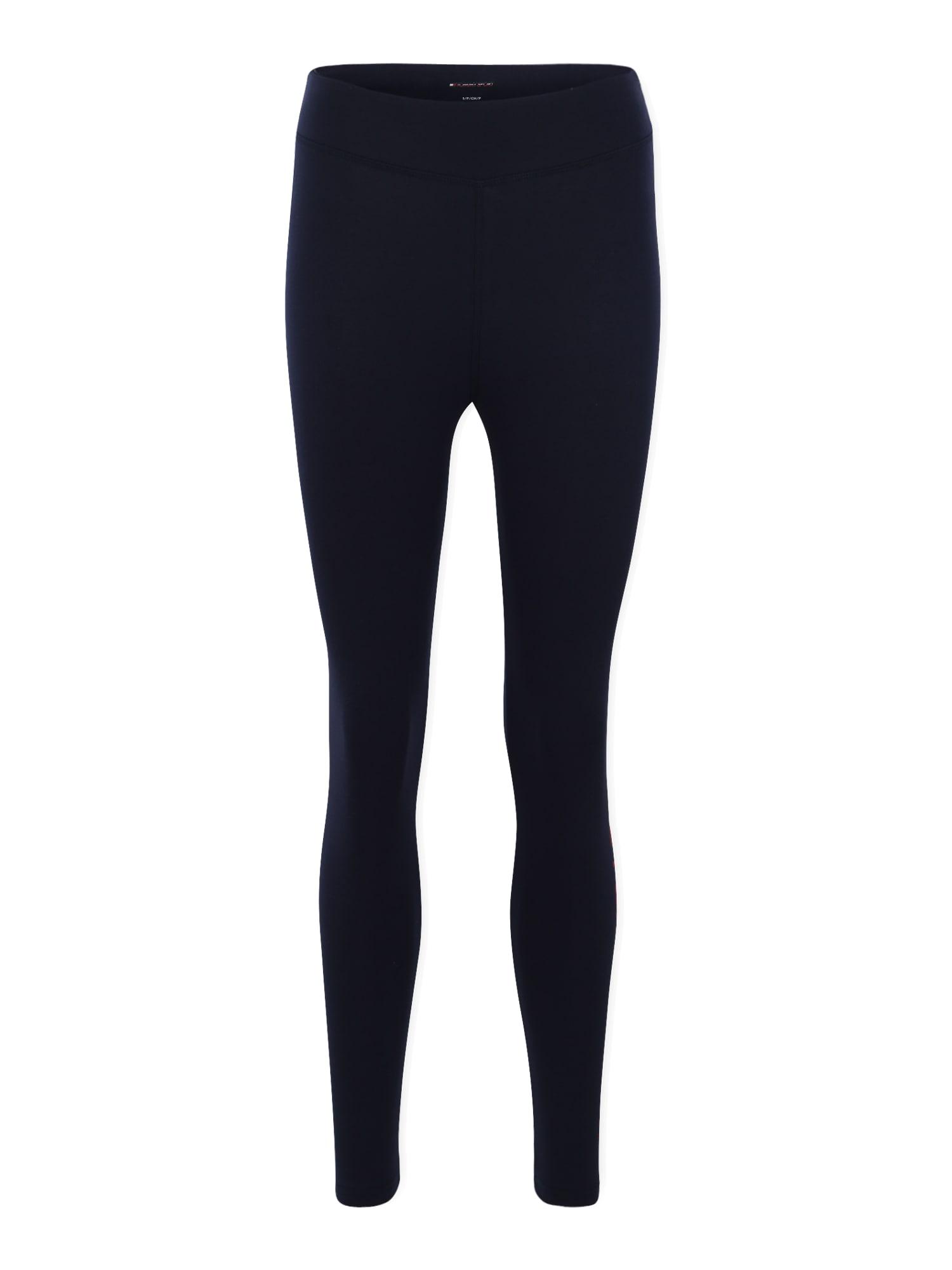 Sportovní kalhoty námořnická modř Tommy Sport
