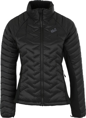 JACK WOLFSKIN Funktionsjacke 'Icy water'