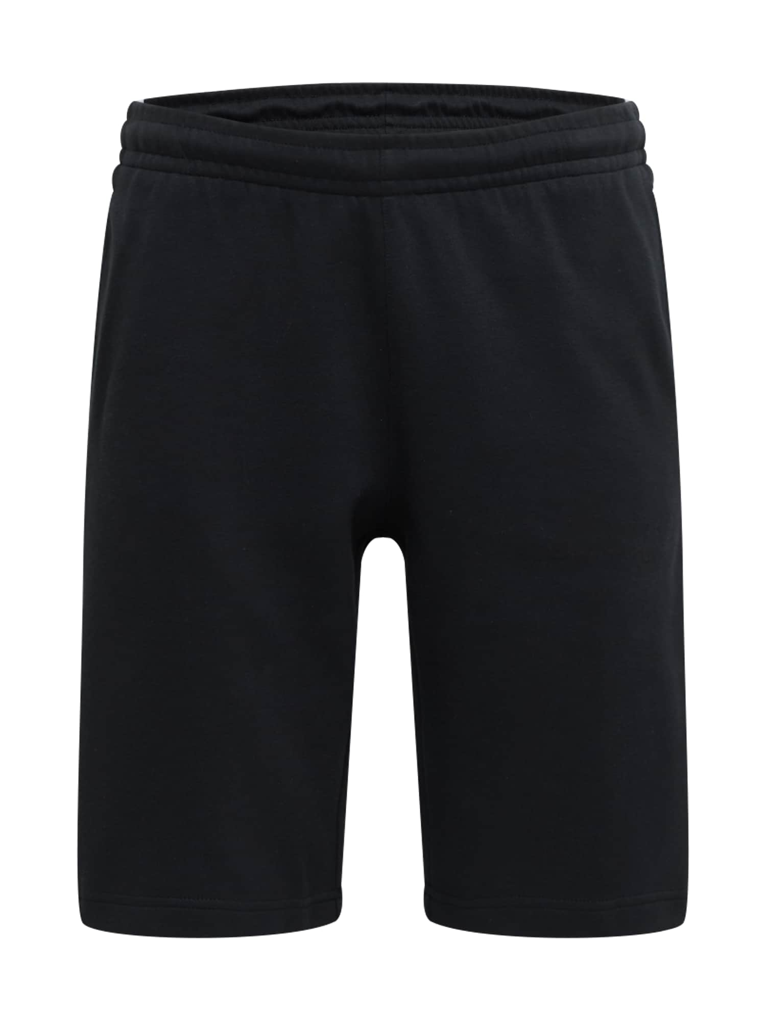 ADIDAS ORIGINALS Sportinės kelnės ' Lock Up LNG ' juoda