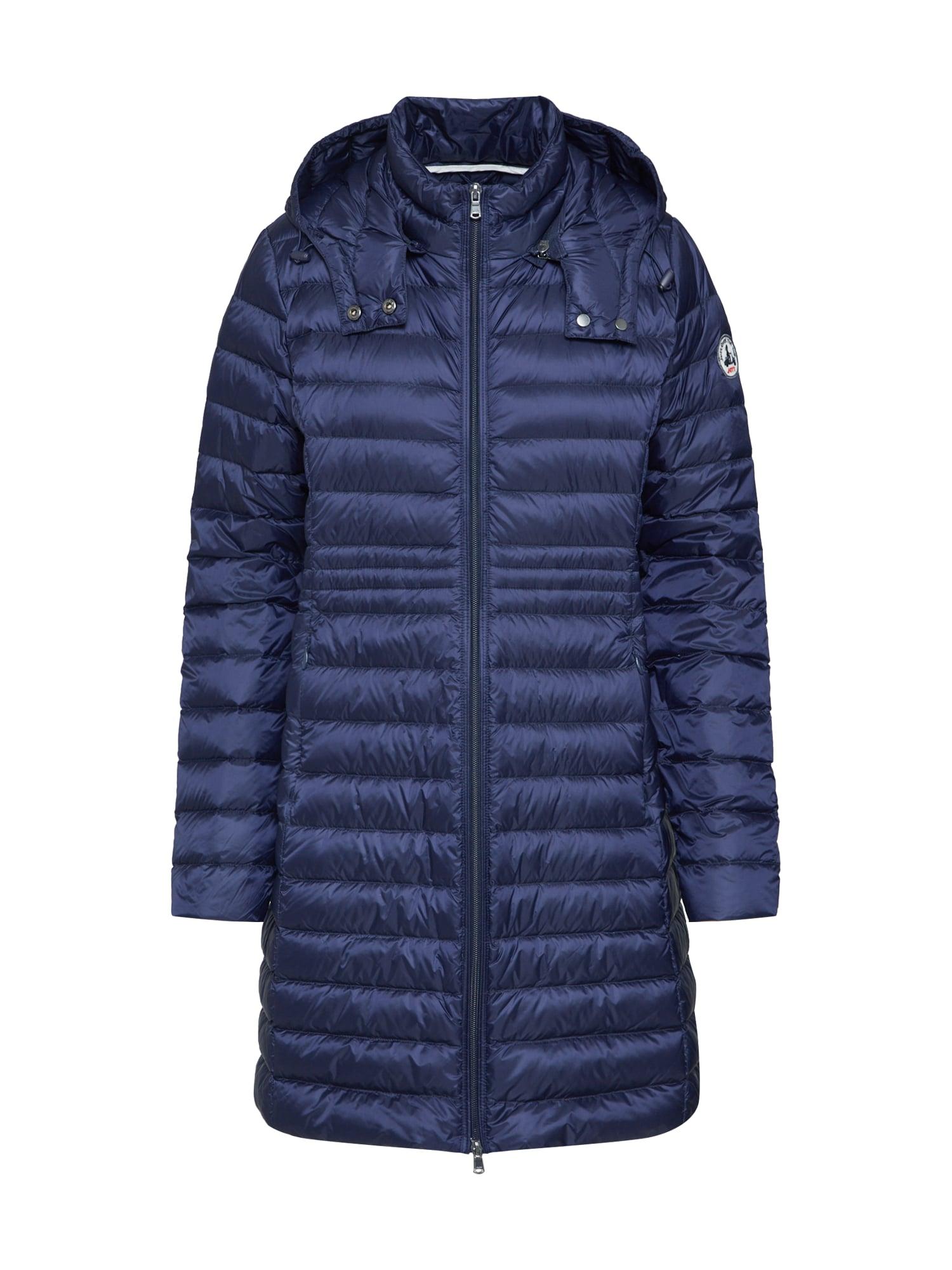 JOTT Žieminis paltas mėlyna