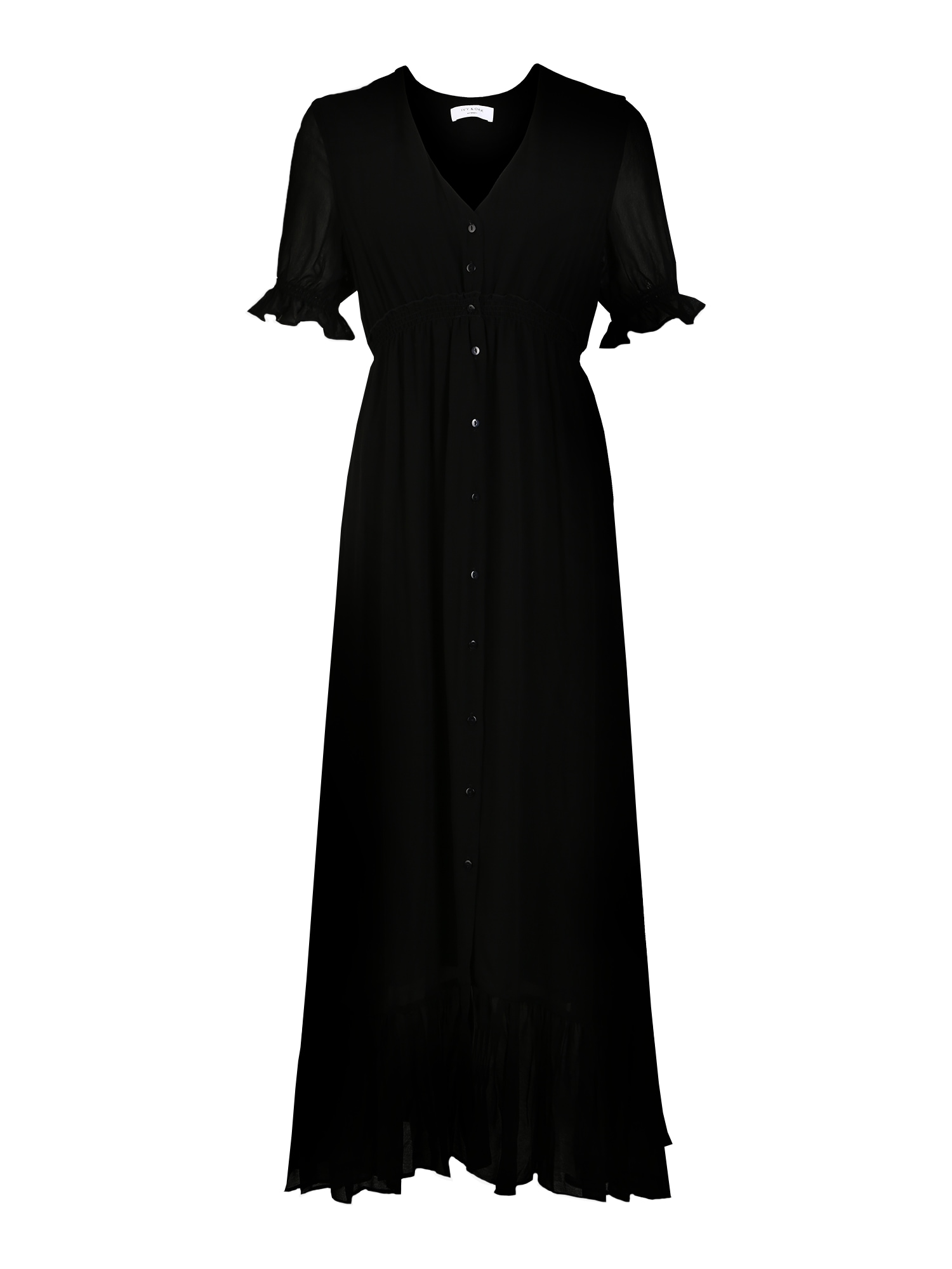 IVY & OAK MATERNITY Suknelė juoda