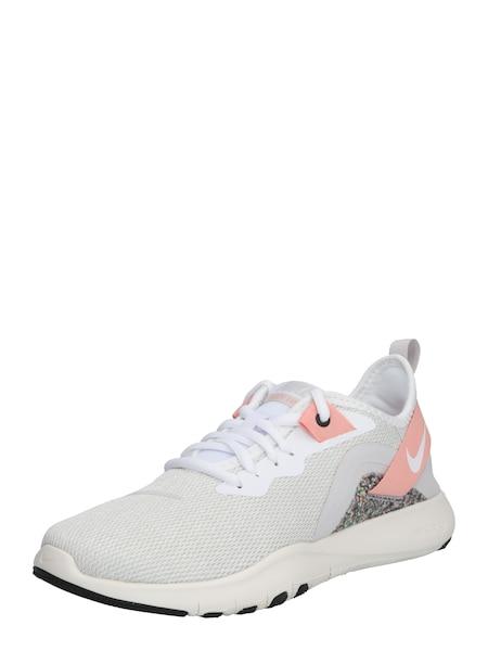 Sportschuhe - Sportschuhe 'Nike Flex TR 9' › Nike › hellgrau koralle  - Onlineshop ABOUT YOU