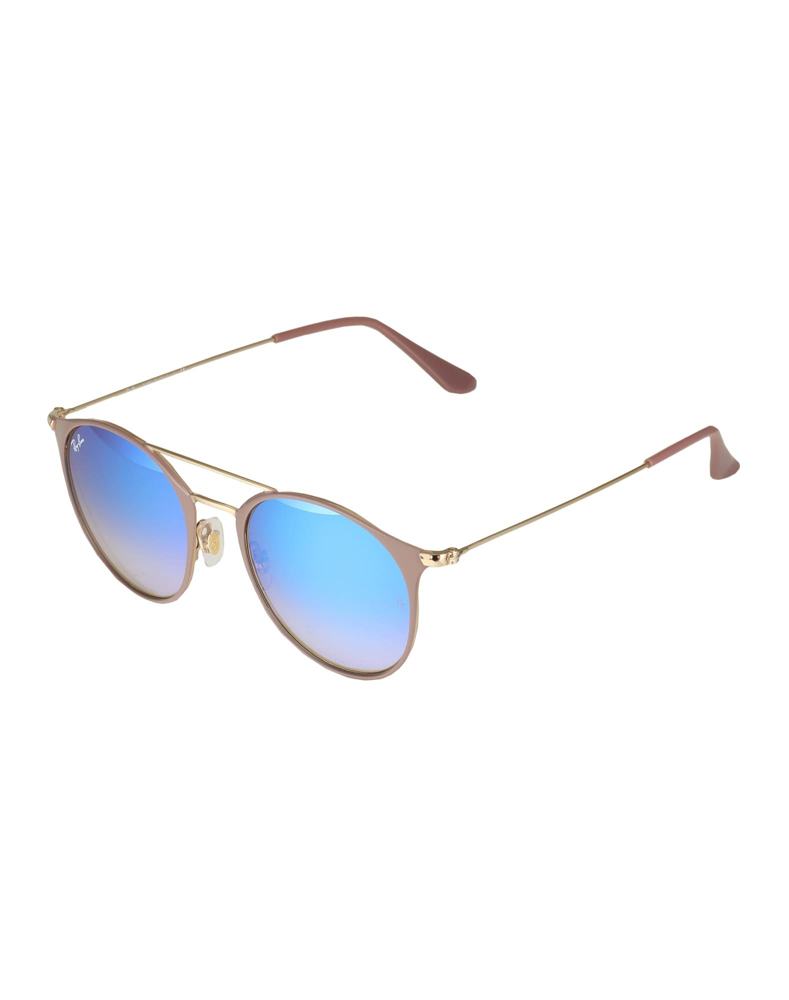 Sluneční brýle 0RB3546 zlatá Ray-Ban