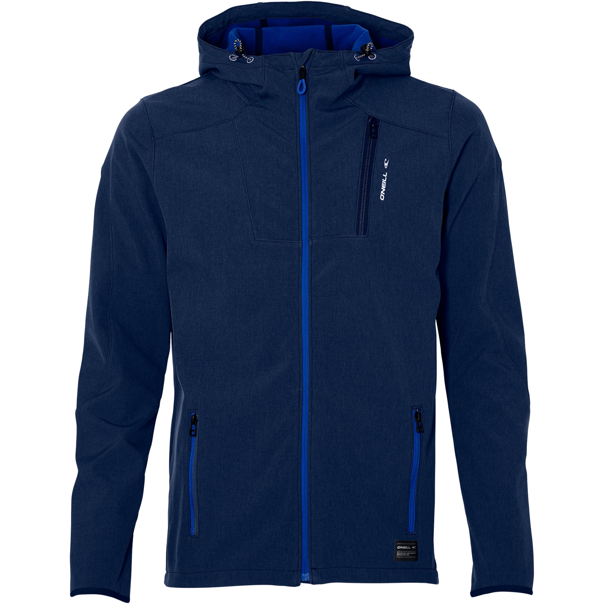 ONEILL Sportovní bunda tmavě modrá O'NEILL