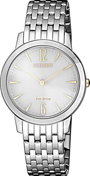 Uhren für Frauen - CITIZEN Solaruhr 'EX1498 87A' silber  - Onlineshop ABOUT YOU