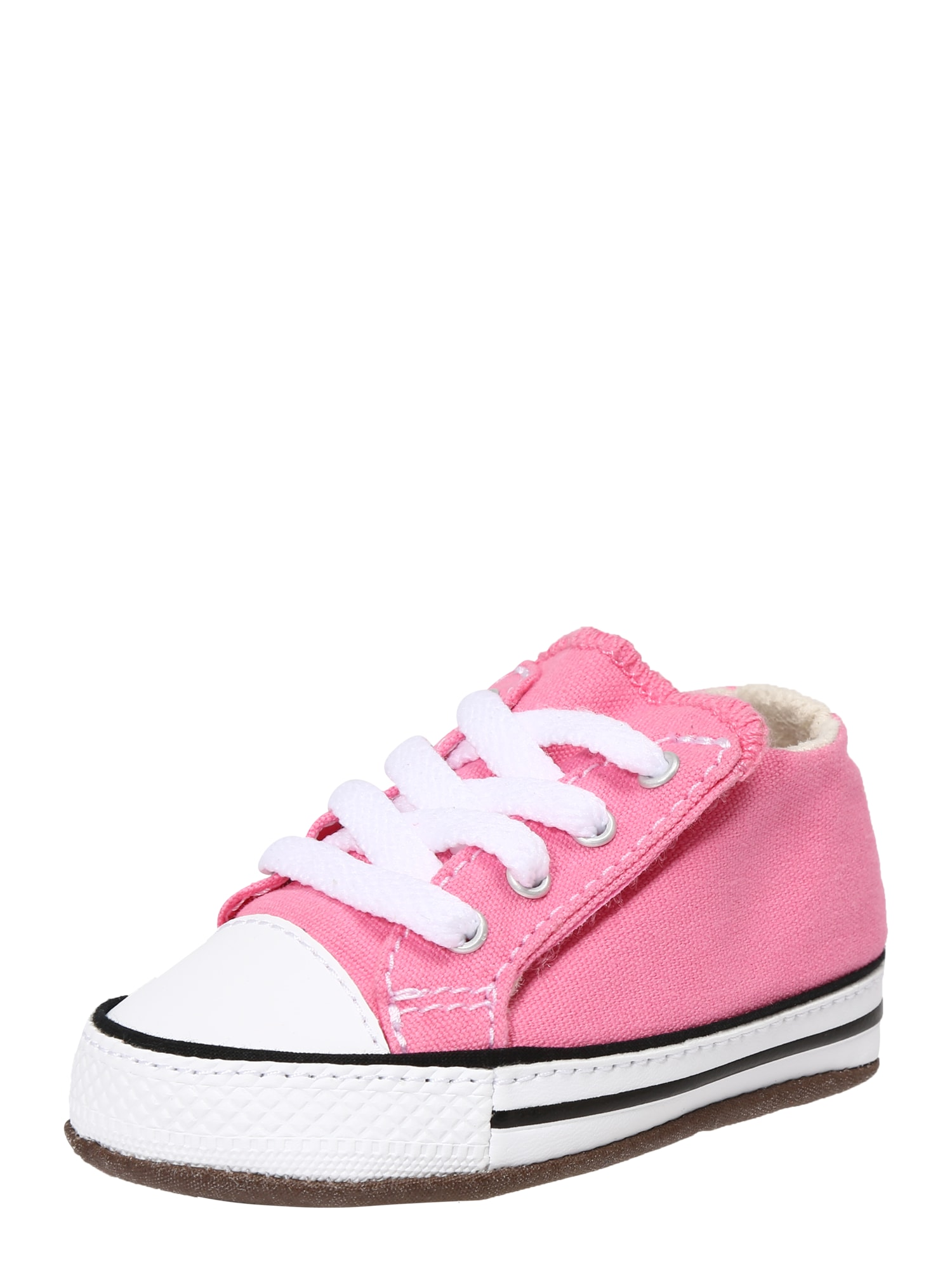 Tenisky CHUCK TAYLOR ALL STAR CRIBSTER CANVAS pink CONVERSE