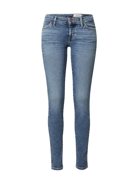 Hosen - Jeans 'SIV' › Marc O'Polo DENIM › blau  - Onlineshop ABOUT YOU