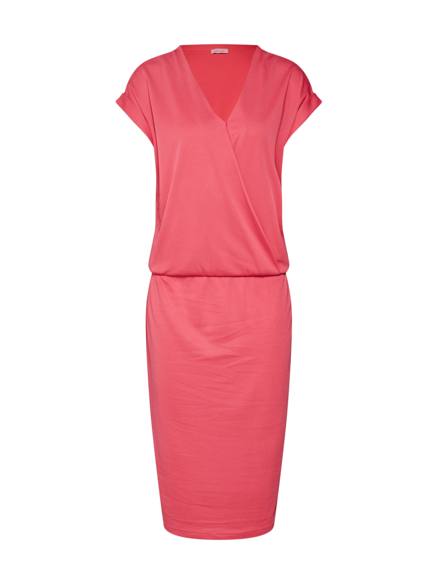 Šaty Estelle pastelově červená Iheart